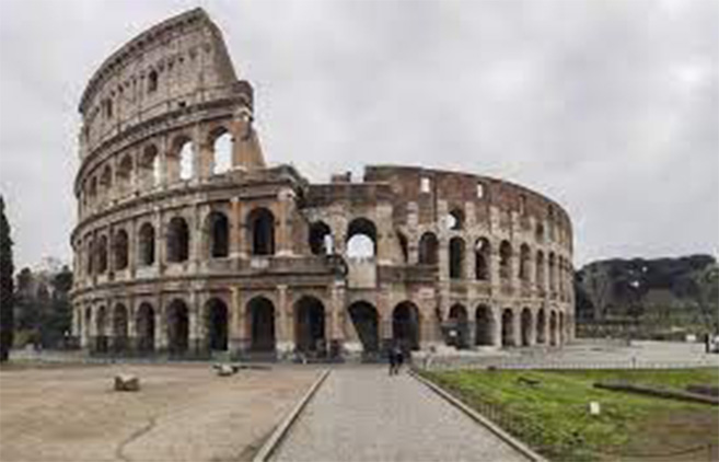 All about traveling to ITALY