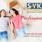 Give happy ending to your home tenure with end of tenancy cleaning