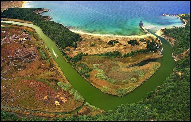Ropotamo nature reserve – a breath of beauty close to the beach